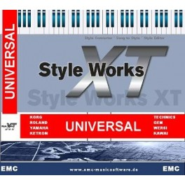 Styleworks XT