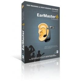 EarMaster 6