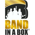 Band-in-a-Box Pro - Windows edición en castellano