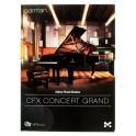 Garritan Piano CFX Lite - Abbey Road Studios